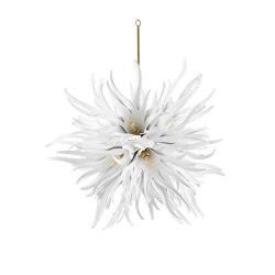 Urchin | Urchin Chandelier | Lámparas de suspensión | Porta Romana