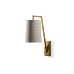 Monty Wall Light | Wall lights | Porta Romana