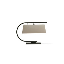 Harry Desk Lamp | Table lights | Porta Romana