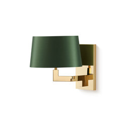 Library | Library Wall Light | Wall lights | Porta Romana