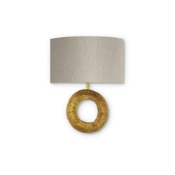 Asante Wall Light | Wall lights | Porta Romana