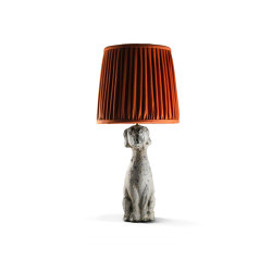 Atticus Lamp | Table lights | Porta Romana