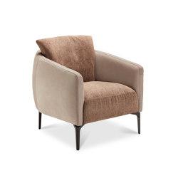 Sophia City armchair | Fauteuils | Jori