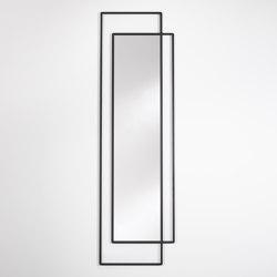 Bordo | Espejos | Deknudt Mirrors