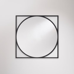 Circo | Mirrors | Deknudt Mirrors