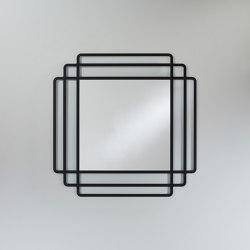 Contour | Mirrors | Deknudt Mirrors