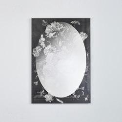 Flores | Espejos | Deknudt Mirrors
