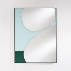 Mika Green | Mirrors | Deknudt Mirrors