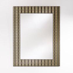 Zafira | Mirrors | Deknudt Mirrors