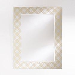 Zahia Bronze | Mirrors | Deknudt Mirrors