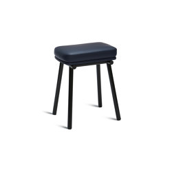 Tubby Tube Stools | Upholstered seat | Counter stools | Please Wait to be Seated