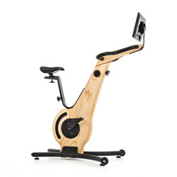 NOHrD Bike Pro Ash | Exercise bikes | WaterRower