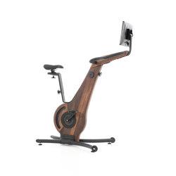NOHrD Bike Pro Walnut | Exercise bikes | WaterRower