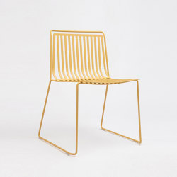 Alo Outdoor Chair | Chairs | ONDARRETA