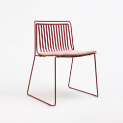 Alo Outdoor Chair | Chairs | ONDARRETA