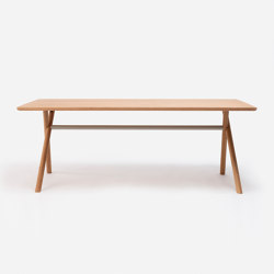 Bai Table Wood | Dining tables | ONDARRETA
