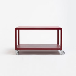 Dry Shelves | Coffee tables | ONDARRETA