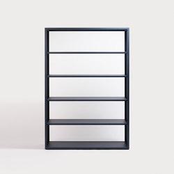 Dry Shelves | Shelving | ONDARRETA