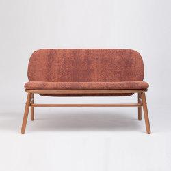 Lana Sofa Wood | Sofas | ONDARRETA