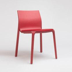 Silu Chair | Sedie | ONDARRETA