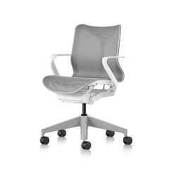 Cosm Low Back | Sillas de oficina | Herman Miller