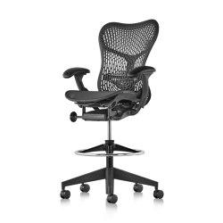 Mirra 2 Stool | Office chairs | Herman Miller