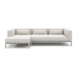 Outdoor Able Sofa | Sofas | Bensen