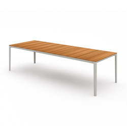 Outdoor Able Table | Dining tables | Bensen