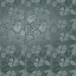 Relive Flowers | Baldosas de cerámica | Ceramiche Supergres