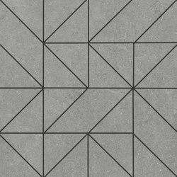 Saumur Grey | Ceramic mosaics | Grespania Ceramica