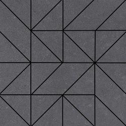 Saumur Smoke | Ceramic mosaics | Grespania Ceramica
