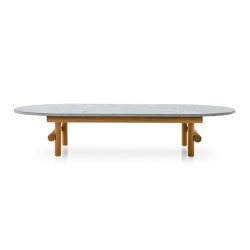 Ayana | Coffee tables | B&B Italia