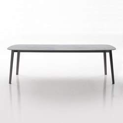 Gelso | Dining tables | B&B Italia
