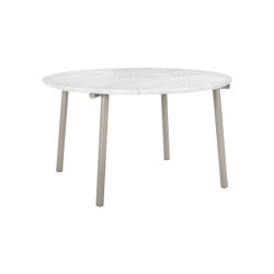 ANATRA DINING TABLE ROUND 130 | Dining tables | JANUS et Cie