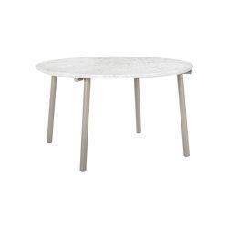 ANATRA DINING TABLE ROUND 130 | Tables de repas | JANUS et Cie