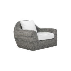 RUSH LOUNGE CHAIR | Armchairs | JANUS et Cie