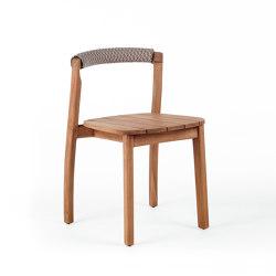 Arch Chair outdoor - Teak | Chairs | Wildspirit