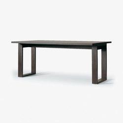 Lati Table 170 | Tavoli pranzo | Wildspirit