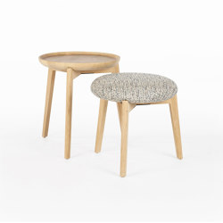 Macaron High | Side tables | Wildspirit