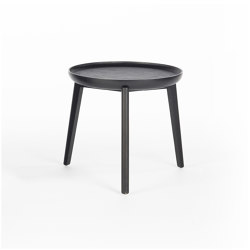 Macaron Low - Oak Dark | Side tables | Wildspirit