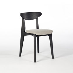 Ink Chair - Oak Dark | Chairs | Wildspirit