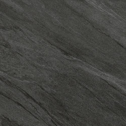 Allblack | Nero | Ceramic tiles | Novabell