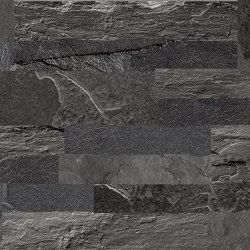 Brickup | Ocean Ardesia | Keramik Fliesen | Novabell