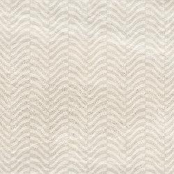 Vail | Decoro Onde | Beige | Ceramic tiles | Novabell