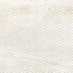 Vail | Decoro Onde | White | Ceramic tiles | Novabell