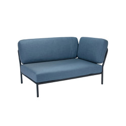 LEVEL | Right Side Couch, Sunbrella Natte | Sofas | HOUE