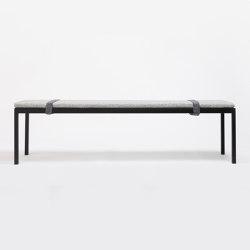 Dry Bench | Benches | ONDARRETA