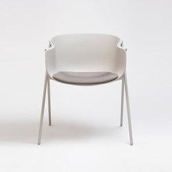 Bai Chair | Chairs | ONDARRETA