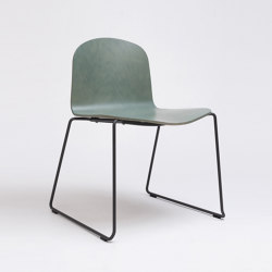 Bob XL Sled Chair | Sedie | ONDARRETA