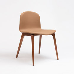 Bob XL Wood Chair | Chairs | ONDARRETA